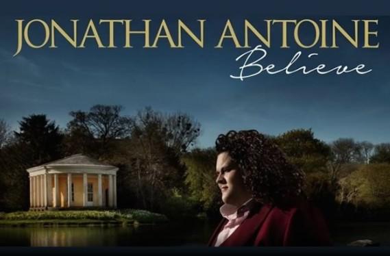 Jonathan Antoine - Believe