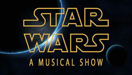 Star Wars A Musical Show